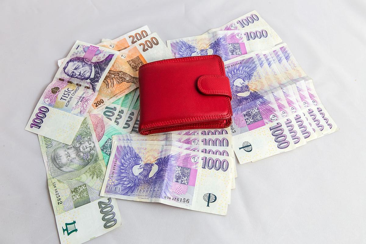 Půjčka bez dokládání příjmu online a jednoduše